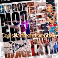 Cools Dance & Events - Dansenleren.nl