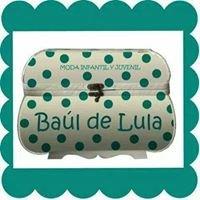 Baúl de Lula