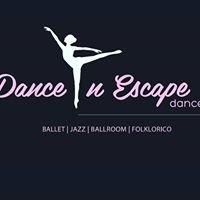 Dance N Escape Dance Co