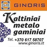 """UAB """"Ginorio prekyba"""""""