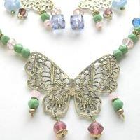 Céline SD - Upcycled Jewellery