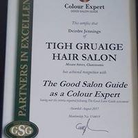 Tigh Gruaige Hair Salon