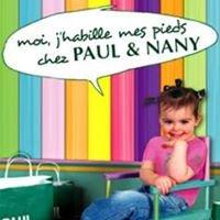 PAUL ET NANY