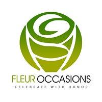 Fleur Occasions Event Services