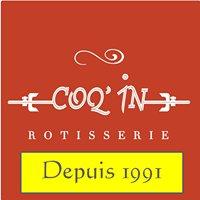 Coq'in, Les Halles Sainte-Claire Grenoble