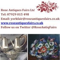 Rose Antiques Fairs Ltd