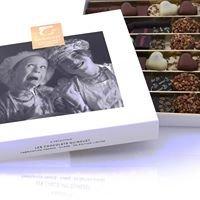 Maison Guinguet chocolats et pruneaux