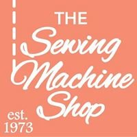 The Sewing Machine Shop