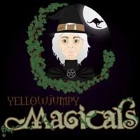 Yellowjumpy Magicals