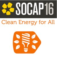SOCAP 16 Clean Energy For All Track