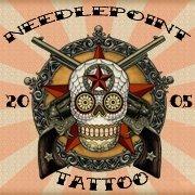 Needlepoint Cebu Tattoo Studio