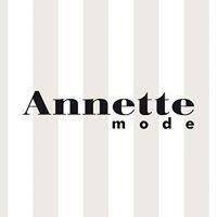 Annette mode