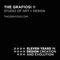 The Grafiosi art + Design Studio