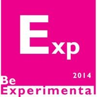 Be Experimental