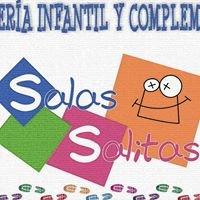 Zapateria Infantil Y Juvenil Salas Salitas