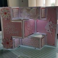 Trina's Craft Corner
