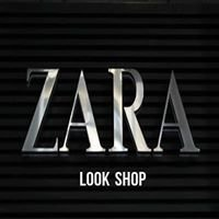Zara Look Shop