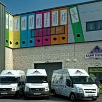 Galway Stationery Supplies