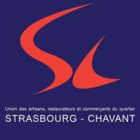 Strasbourg Chavant à Grenoble
