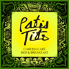 Patis Tito Garden Café