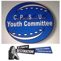 CPSU Youth Committee