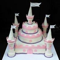 JJ's Custom Cakes & Baked Goods