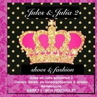 Julia Fashion & Shoes