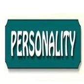 Personality Fashions