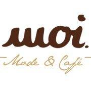 moi - Mode und Café