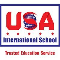 USA International School, Siem Reap