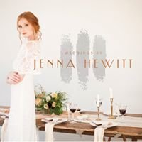Weddings by Jenna Hewitt