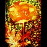 Rowan Mconegal Stained Glass