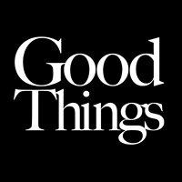 Good Things Media & Publishing Ltd