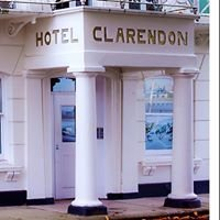 The Clarendon Royal Hotel