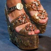 Karma Shoes