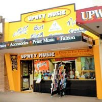 Upwey Music