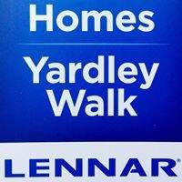 Lennar at Yardley Walk