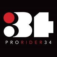 PRO RIDER 34
