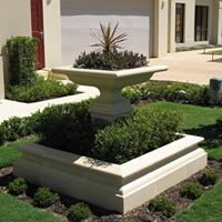 Colonial Sandstone Products/Formstone