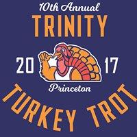 Trinity Turkey Trot Princeton