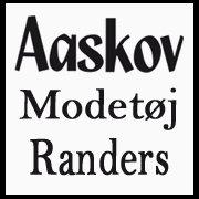 Aaskov Modetøj Randers