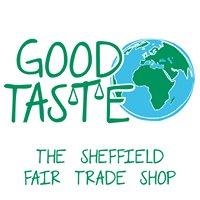 Good Taste - The Sheffield Fair Trade Shop