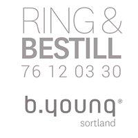 B.young Sortland