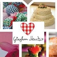 Gingham Hearts Ltd. Bespoke Catering for Adults and Children