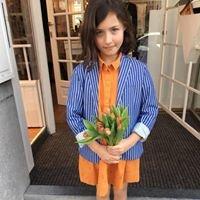 Parachute Kids Fashion