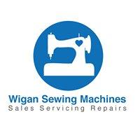 Wigan Sewing Machines