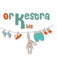 Orkestra Kids Batalha