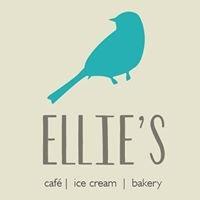 Ellie's Cafe Kampot
