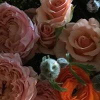 Hjärtat Blommor