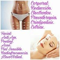 Lady Beauty Day. Cosmetologia y Estética Carla González